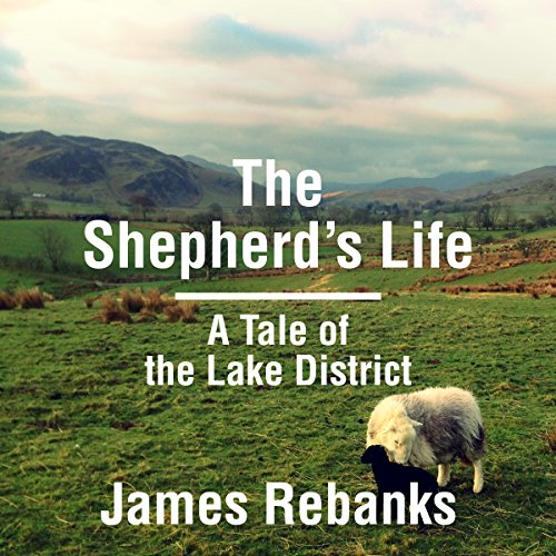 The Shepherd's Life audiobook cover art