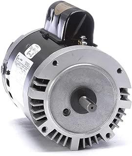 Pool Pump Motor, 1 HP, 3450 RPM, 115/230VAC