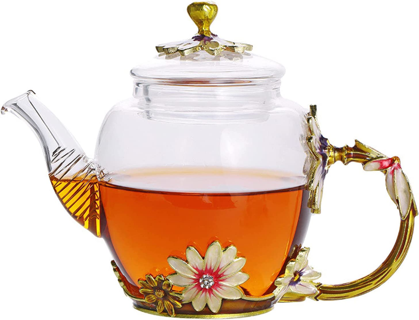 Tea Service Made Outlet sale feature of Matt Glaze A for Gifts The Four Cups Superior Jug