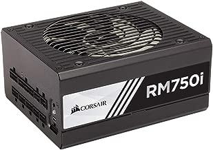 Corsair RMi Series, RM850i, 850 Watt, 80+ Gold Certified, Fully Modular - Digital Power Supply (Renewed)
