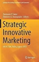Strategic Innovative Marketing: 6th IC-SIM, Pafos, Cyprus 2017