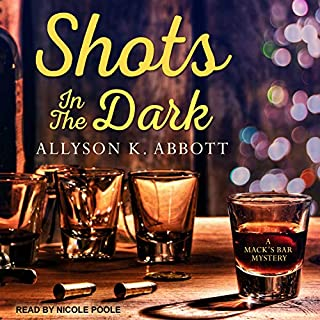 Shots in the Dark cover art