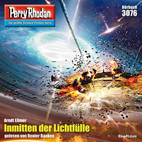 Inmitten der Lichtfülle cover art