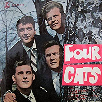 Four Cats 2