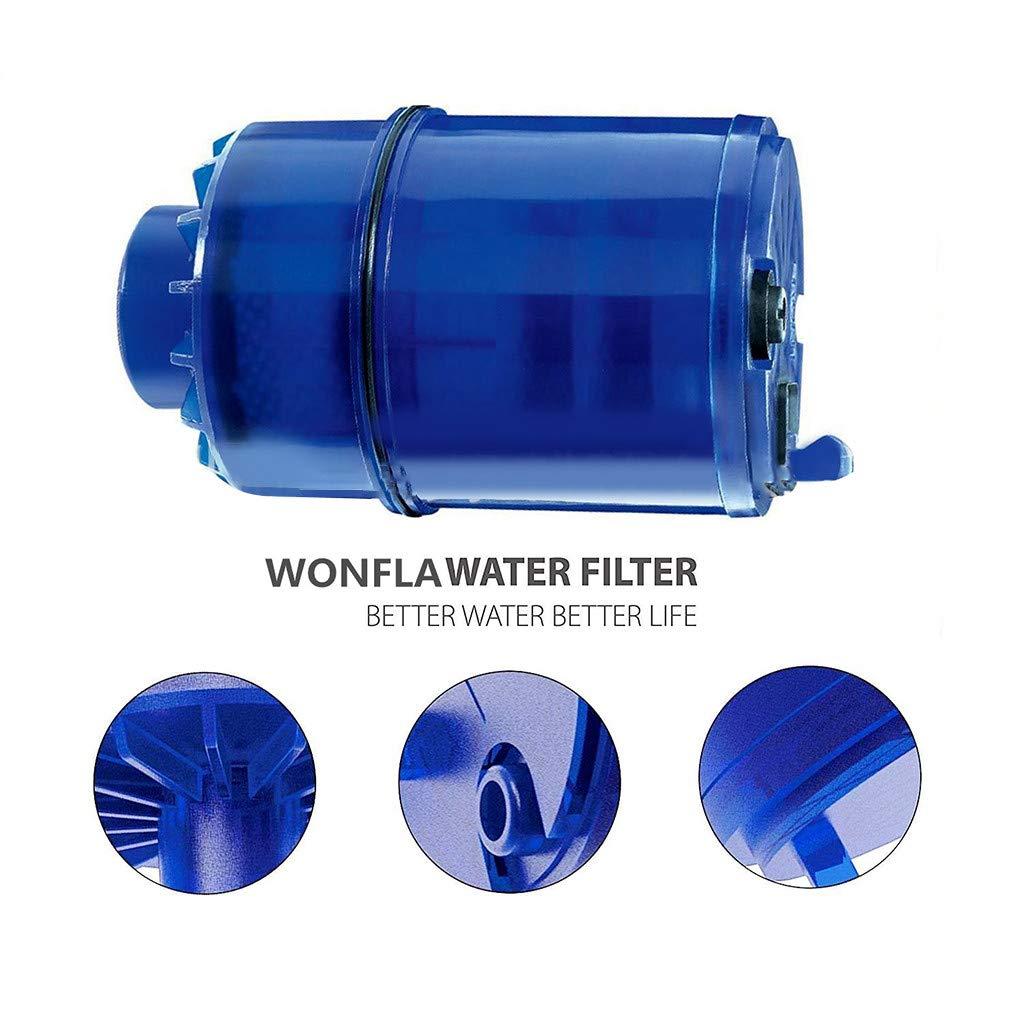 RF-9999 purificador de agua, filtro de agua de repuesto, obtener ...