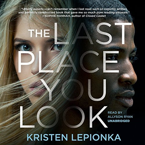The Last Place You Look book cover