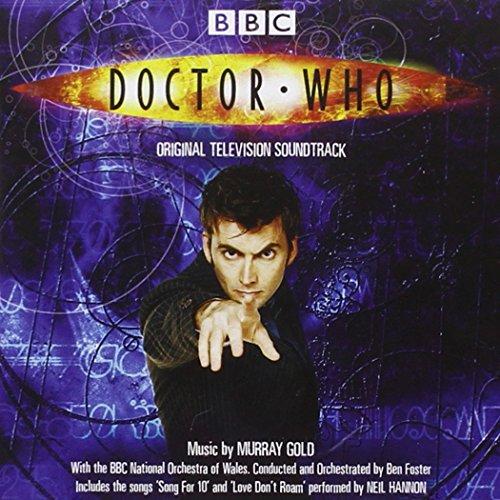 Doctor Who - Original Soundtrack Series 2