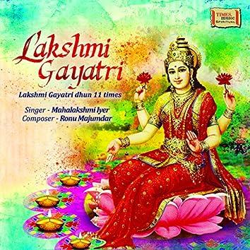 Lakshmi Gayatri - Single