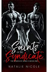 Saints of the Syndicate (The Syndicate Series Book 1) Kindle Edition
