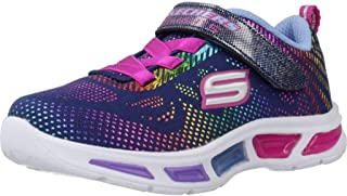 Skechers Litebeams-Gleam N'dream, Zapatillas Niñas