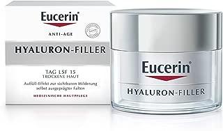 Eucerin Hyaluron 保湿抗皱日霜 50毫升 Eucerin 出品