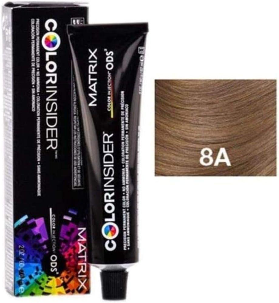 Matrix Color Insider Tinte Capilar sin Amoniaco 5N - 60 gr