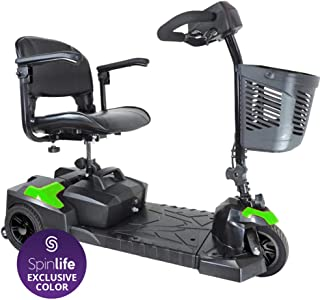 Best 3 wheel power scooter Reviews