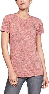 Under Armour Women's Tech Ssc - Twist T-Shirt