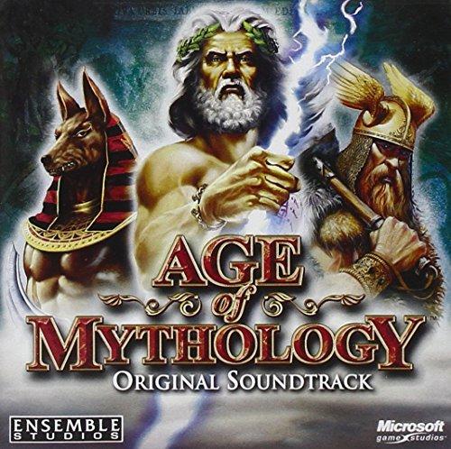 Age of Mythology: Original Game Soundtrack