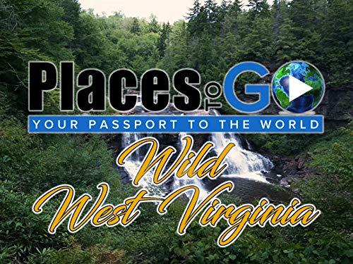 Places To Go - WILD West Virginia