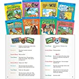 Library Skills Teaching Materials