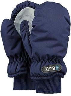 7-Mi Guanti da Sci Invernali Impermeabili per Bambini Shark Guanti Caldi in Nylon da Sport Outdoor per 3-6 Anni