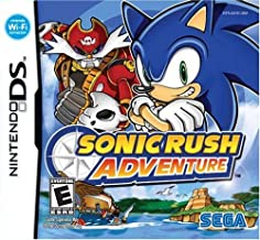 Best sonic rush adventure Reviews