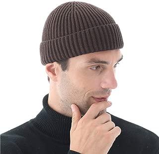 Winter hat Winter Men'SBeanies Knitted Hat Cap Male Bonnet WinterFor Women GirlBoys