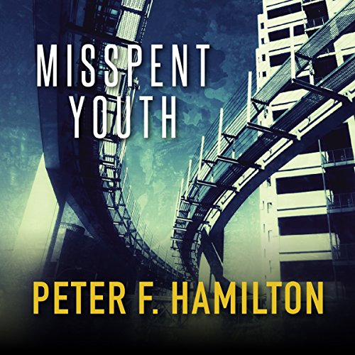 Misspent Youth cover art