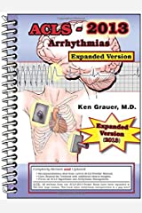 ACLS - 2013 - Arrhythmias (Expanded Book) Spiral-bound