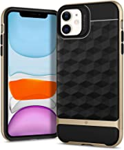 Caseology Parallax for Apple iPhone 11 Case (2019) - Gold
