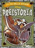 Le più belle storie sulla Preistoria (Storie a fumetti Vol. 8)