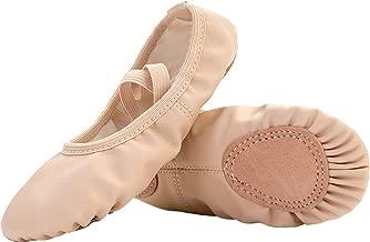 Best split ballet shoes Reviews