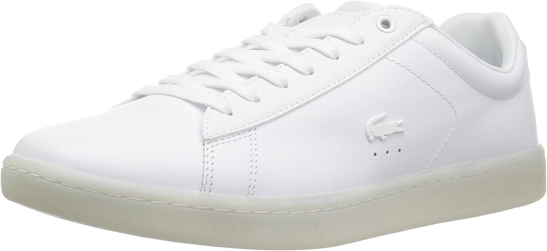 Lacoste Womens Carnaby EVO 118 3 SPW Sneaker