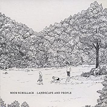 Landscape and People