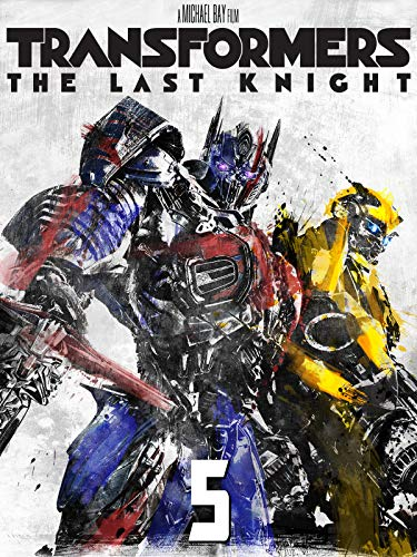 Transformers: The Last Knight [dt./OV]