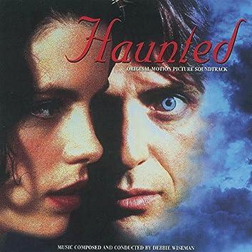 Haunted (Original Motion Picture Soundtrack)