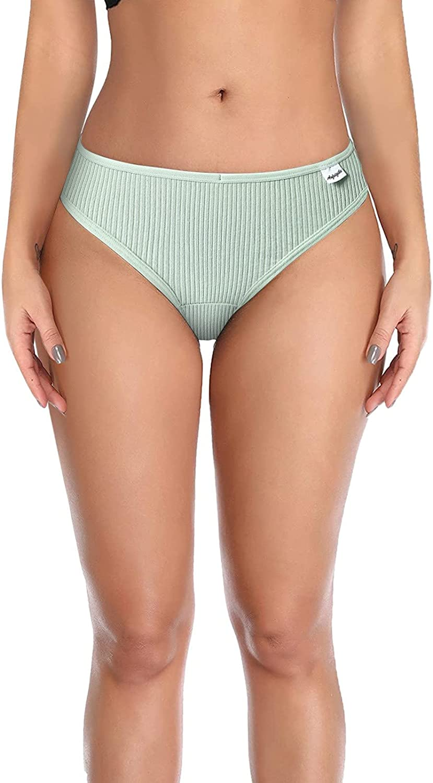 Intimates for Women Lingerie, Women's 3 Pcs Panties Sexy Underwear Bikini Thongs Panties Briefs