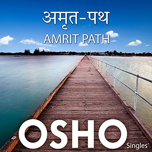 Amrit Path (Hindi) cover art
