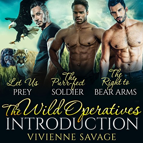 Couverture de The Wild Operatives Introduction