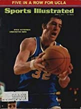 1971 Steve Patterson UCLA Sports Illustrated Ex 4/5/71