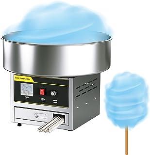 Machine à Barbe à Papa électrique Fabricant de Bonbons commerciaux, Machine à Barbe à Papa de qualité Commerciale, Machine...