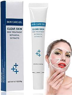 Crema de Tratamiento de acné Gel para el Cuidado de la Piel