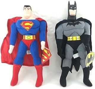 DC Batman vs Superman 12