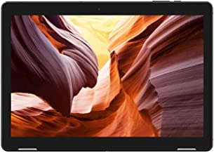 Android Tablet 10 Inch WiFi PC Tablets - Winnovo T10 MTK MT8163 3GB RAM 32GB Storage HD IPS 1280x800 2.0MP+5.0MP Camera Dual Band 5.0GHz Bluetooth HDMI GPS FM Android 9.0 Pie