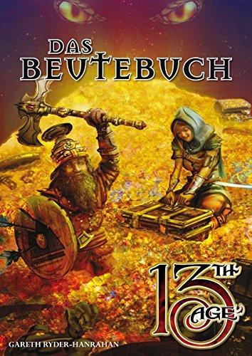 Das Beutebuch (13th Age)
