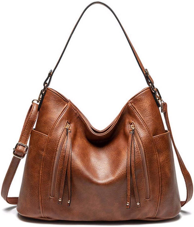 JQSM European and American Retro 2019 New Women's Handbag Tote Special Bag Single Shoulder Bag Fashion Bags