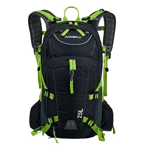 Lixada 25L Bike Shoulder Backpack cb779680a