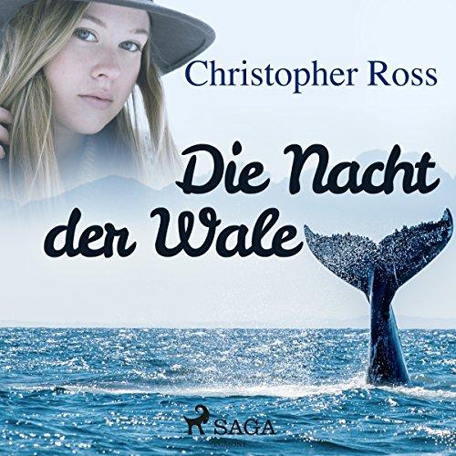 Die Nacht der Wale Titelbild