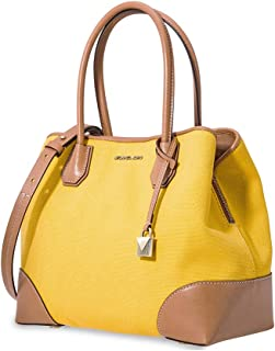 904508e4e73c Amazon.com: Michael Kors - Yellows / Handbags & Wallets / Women ...