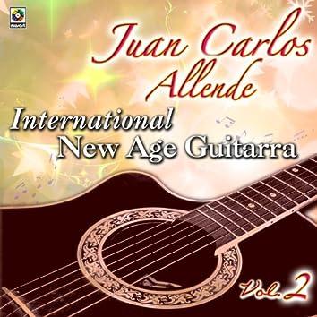 Internacional New Age Guitarra, Vol.2