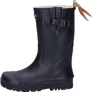 Aigle Woody Pop, Bottes & bottines de pluie Mixte Enfant