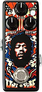 Dunlop JHW3 Hendrix Uni-Vibe Chorus/Vibrato Mini