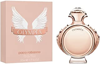 Olympea Eau de Parfum for Women by Paco Rabanne - New Fragrance Launched 2015 (1.7 ounces / 50ml)